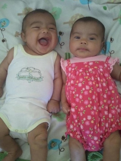 `gallery The twins